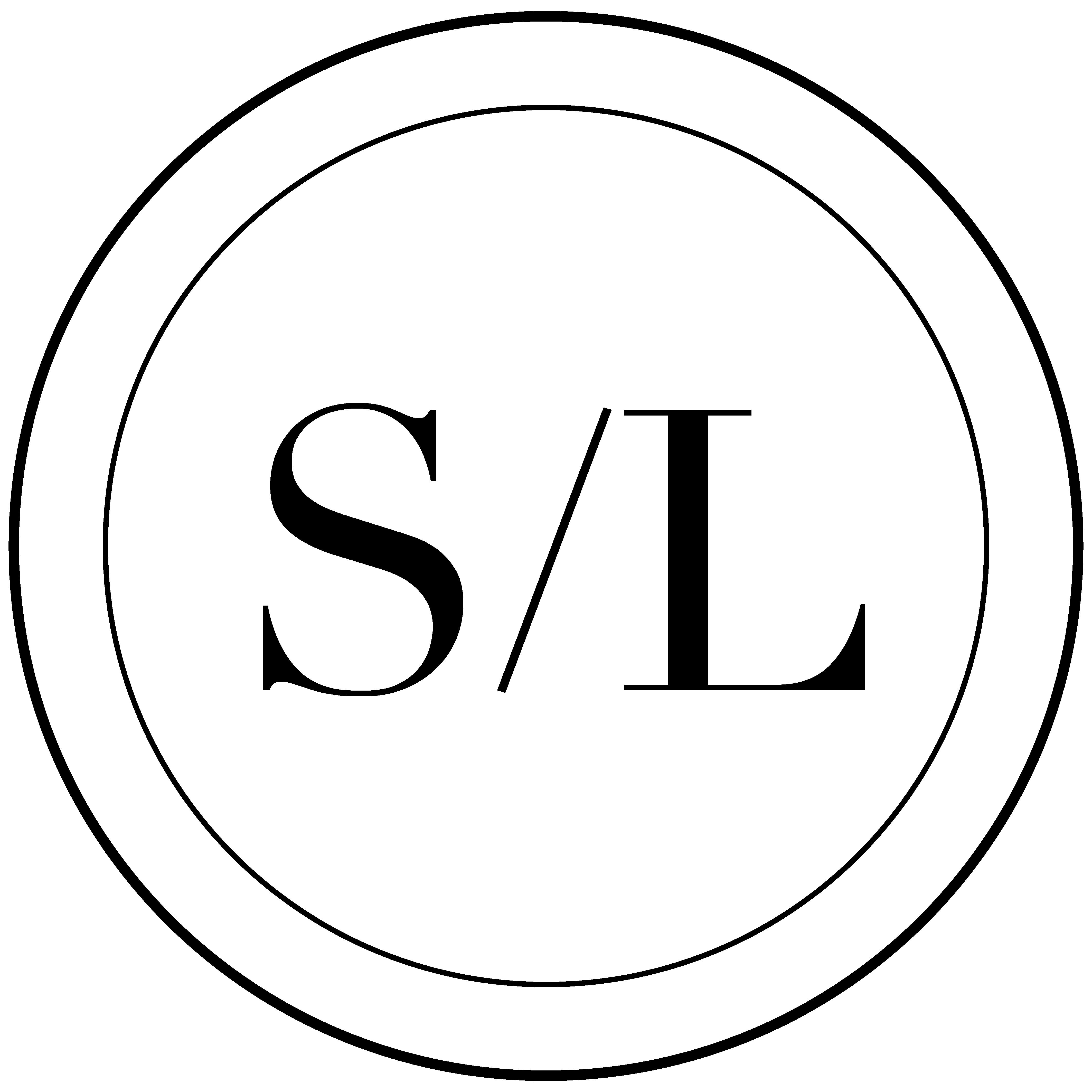 Logo - Sijmen Louis